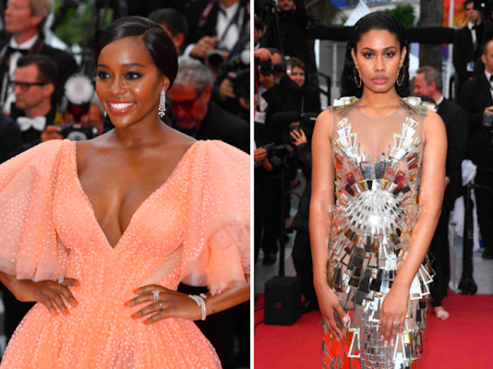 Some of the best jewellery looks from Cannes 2019