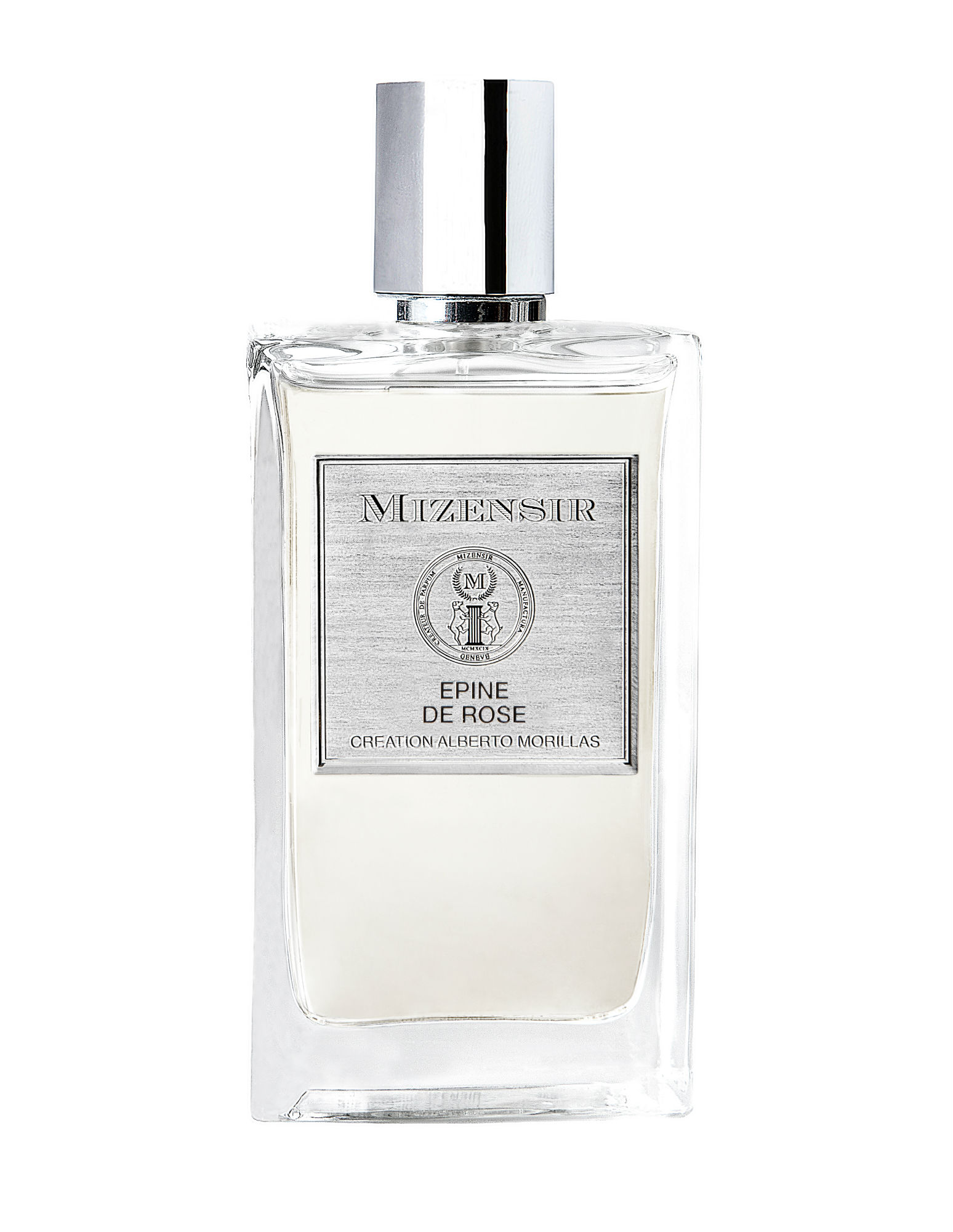 Four new Mizensir fragrances have recently launched