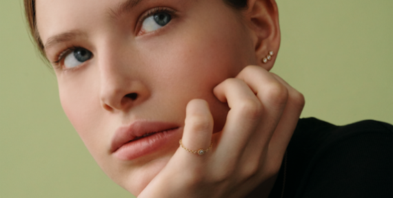 Dior welcomes a new line to its Fine Jewellery collection