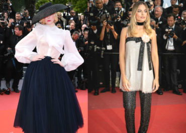 See some of the best looks from Cannes 2019