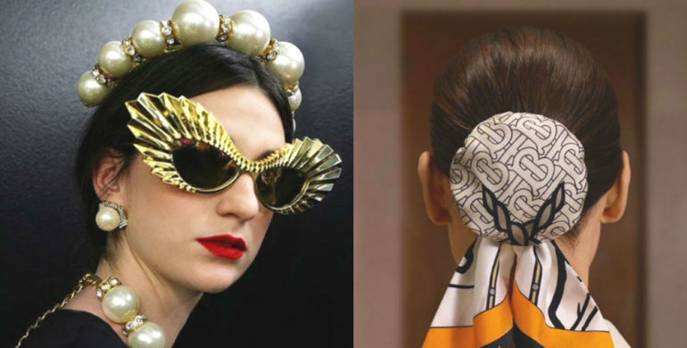 Hair accessories we're stocking up on for summer