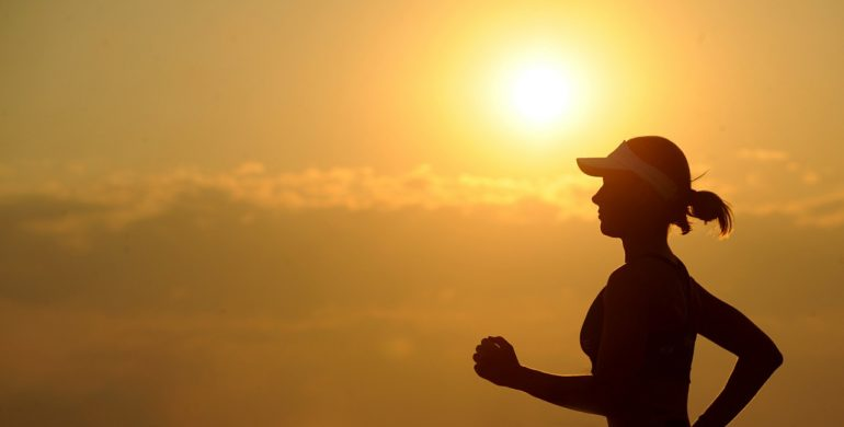 Here's what you need to know about staying fit this Ramadan