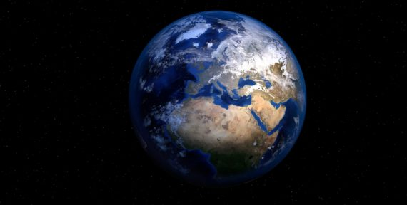 World Environment Day falls on June 5th