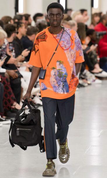 1 Valentino menswear SS20 Paris