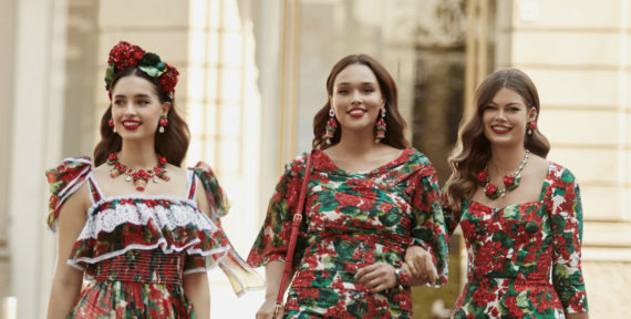 D&G has extended its sizing range