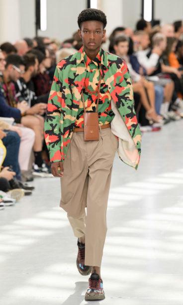 5 Valentino menswear SS20 Paris