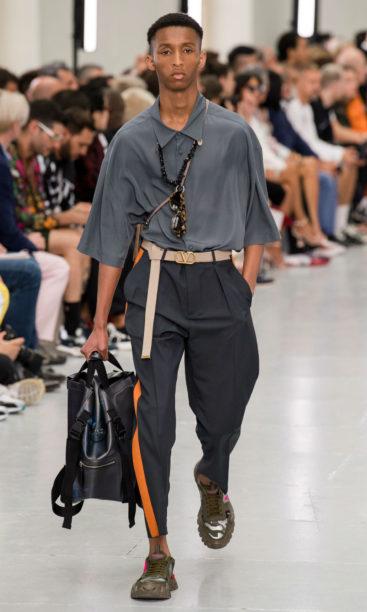 8 Valentino menswear SS20 Paris