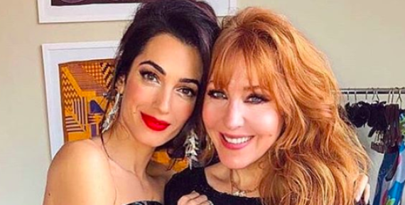 Charlotte Tilbury named one of her new lipsticks after Amal Clooney