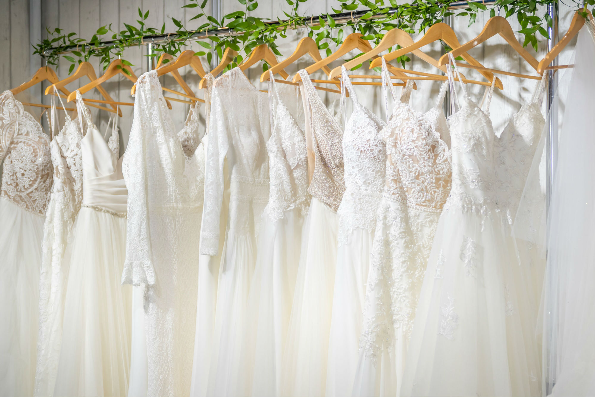 BRIDE Abu Dhabi is taking place this June