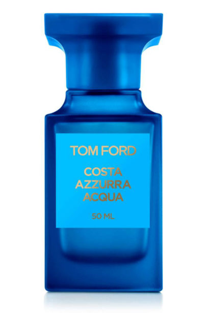 Costa Azzurra Acqua eau de toilette Tom Ford