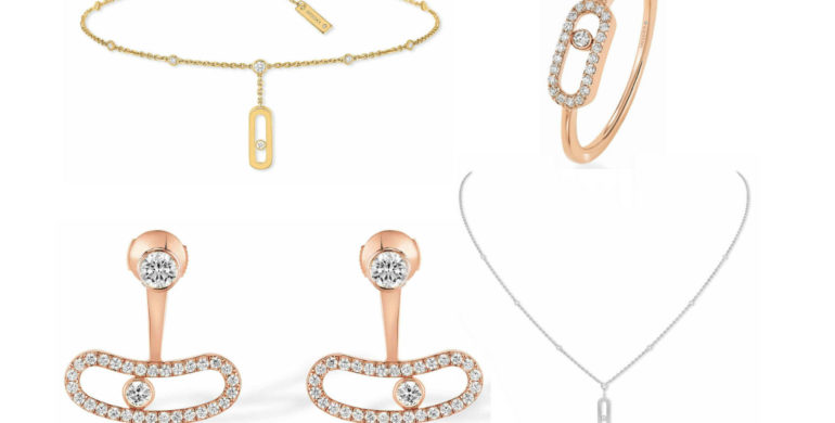 See the latest fine jewellery collection from Messika