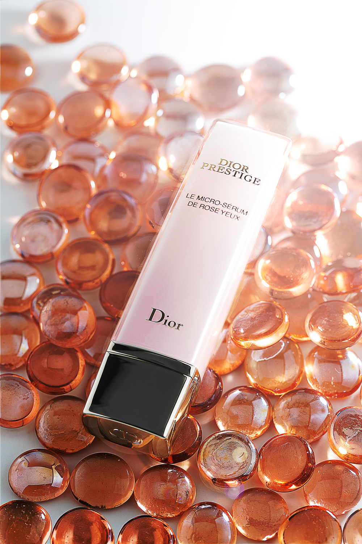 Dior Prestige Le Micro-Sérum De Rose Yeux