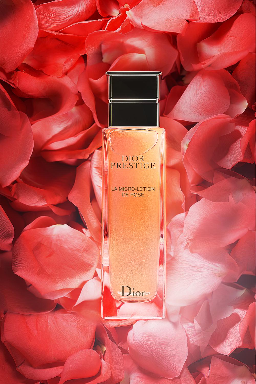Dior Prestige La Micro-Lotion De Rose