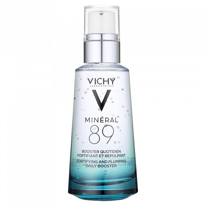 Vichy Mineral 89 Hyaluronic Acid Booster Serum Booster