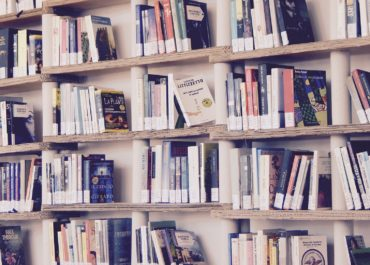 These books come up time and time again when we ask successful people what's on their reading list