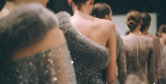 more and more high end fashion brands are going fur free