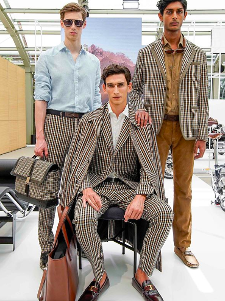 Tod's Spring collection