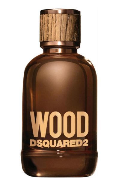wood by dsquared2