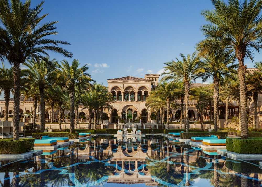 Discover One&Only The Palm's summer staycation offer