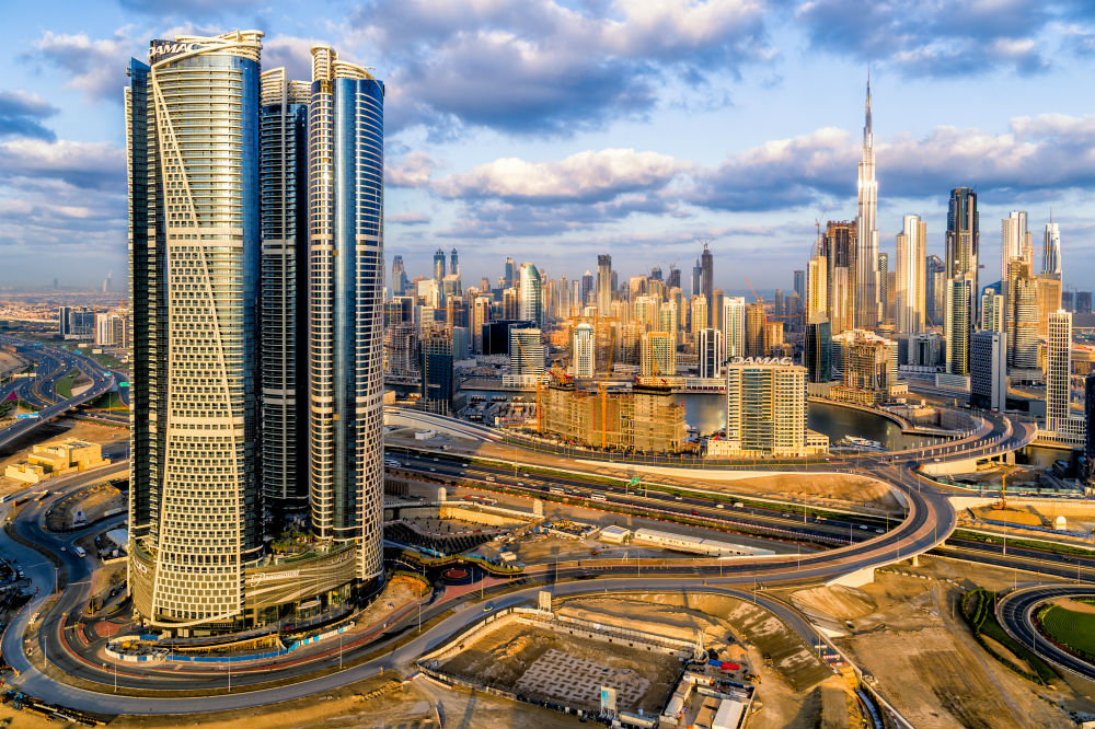 The Paramount Hotel Dubai is due to open in September 2019