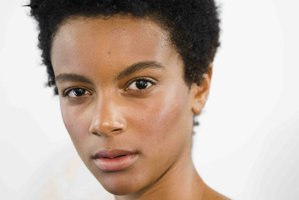 Charlotte Tilbury reveals the steps to creating this dewy beauty look