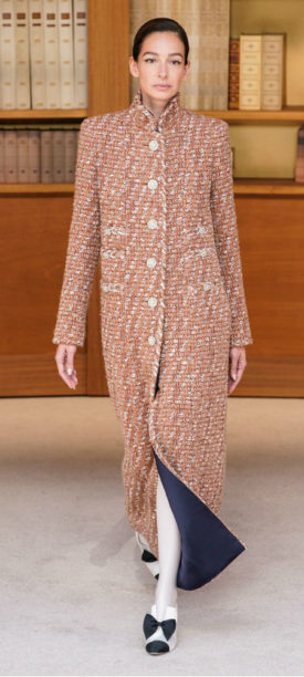 3 Chanel Couture AW19