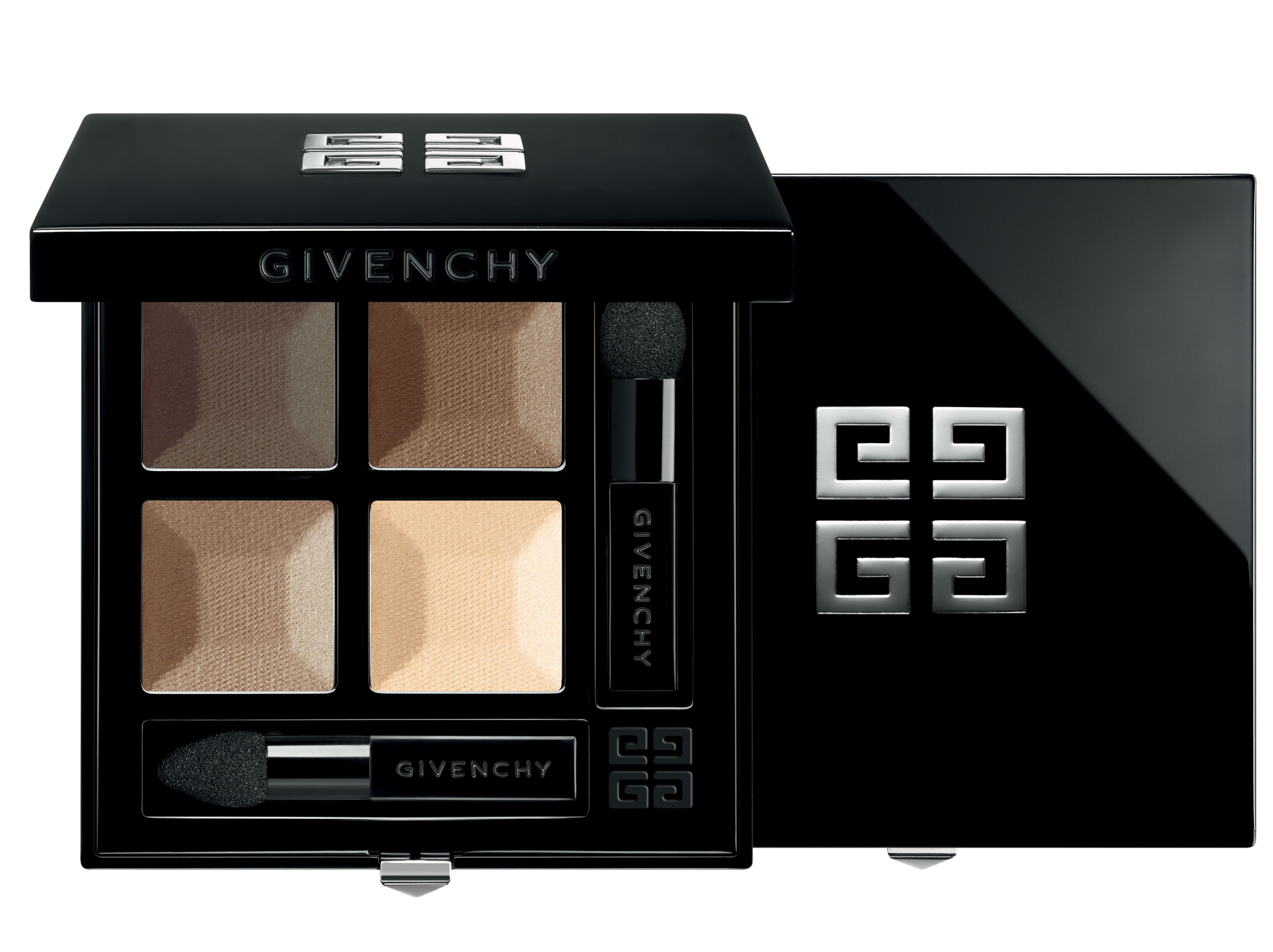 Givenchy Prisme Quatuor in No. 9 Delicate