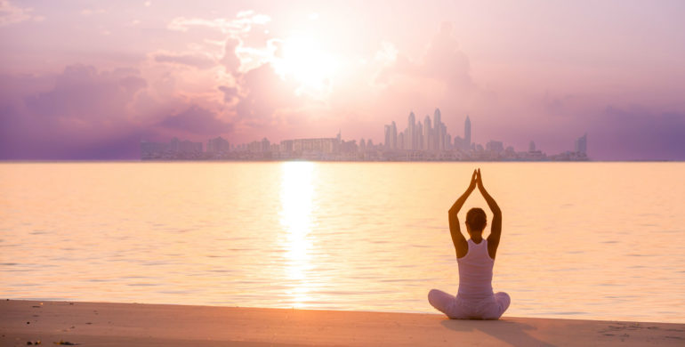 Relax and revive mind, body spirit at The Retreat Palm Dubai MGallery by Sofitel