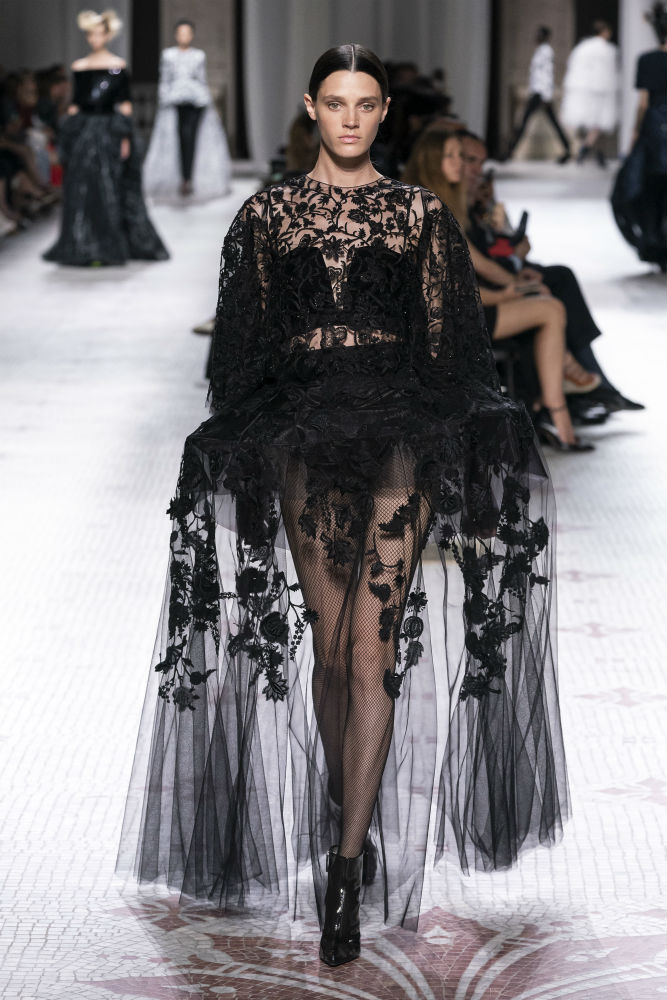 Givenchy Haute Couture AW19