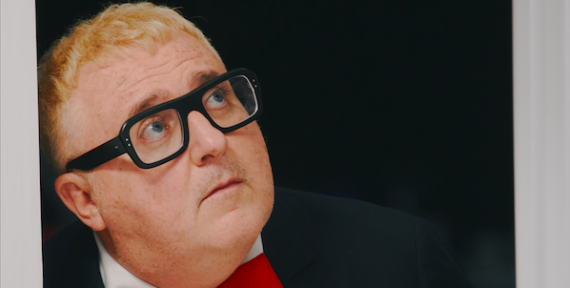 Alber Elbaz chats to A&E about his collaboration with Tod's