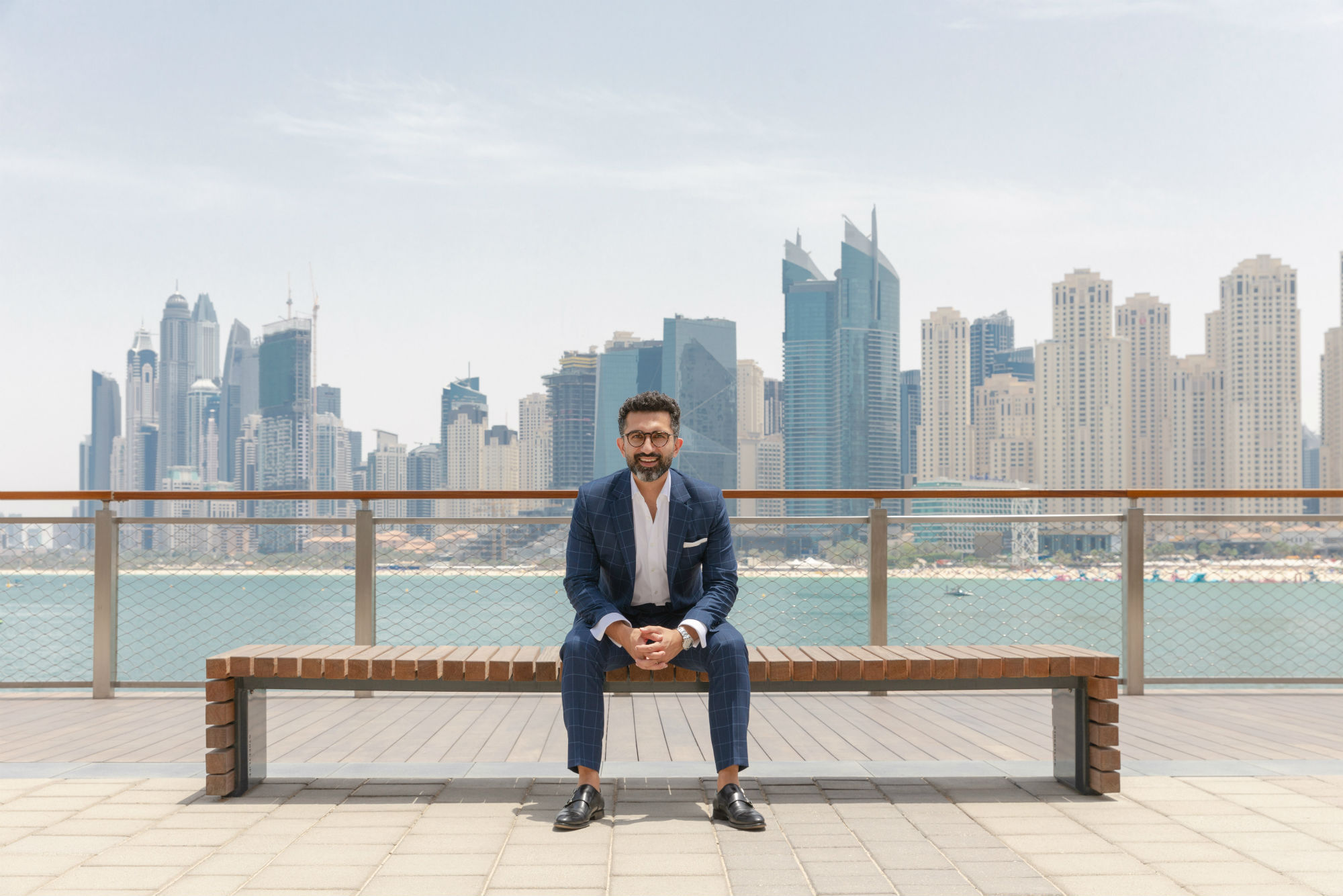 Dr Hamid Haqparwar shares what he's learned during his time at BMW