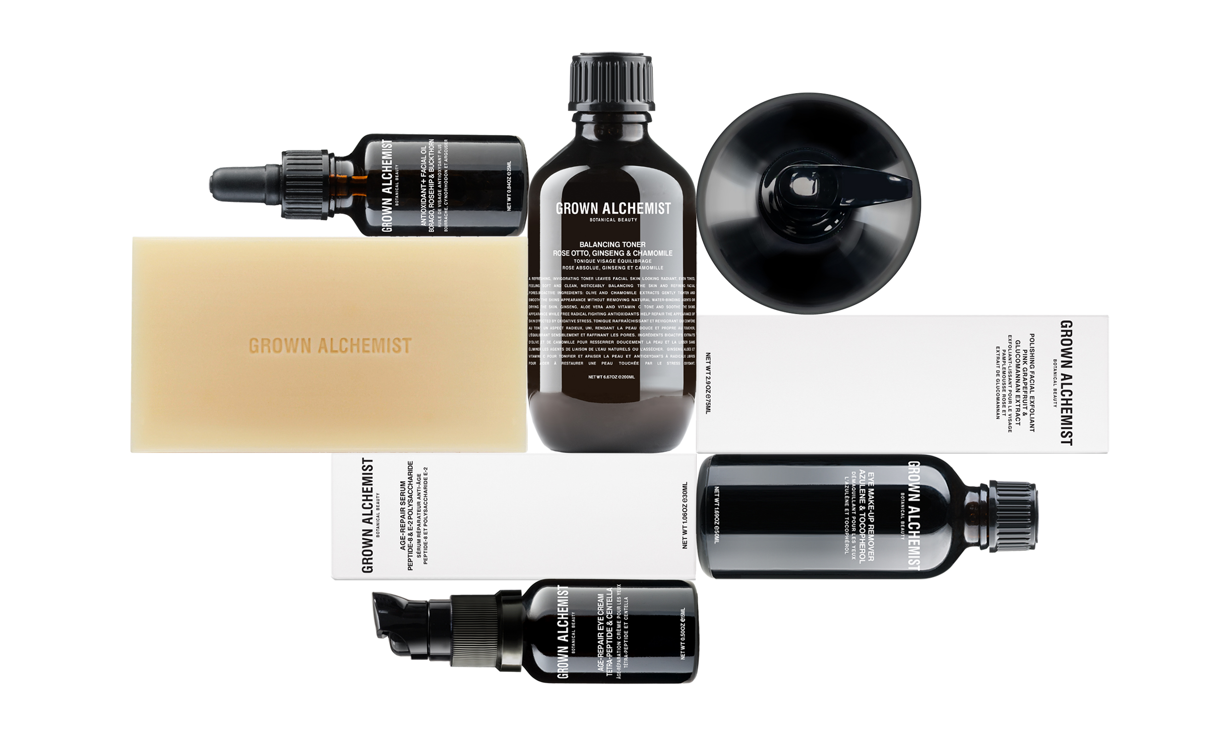 See more from Grown Alchemist on Aspire Beauty Co