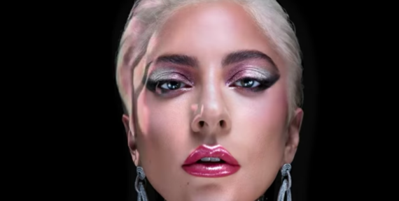 Lady Gaga is soon to launch her own beauty brand
