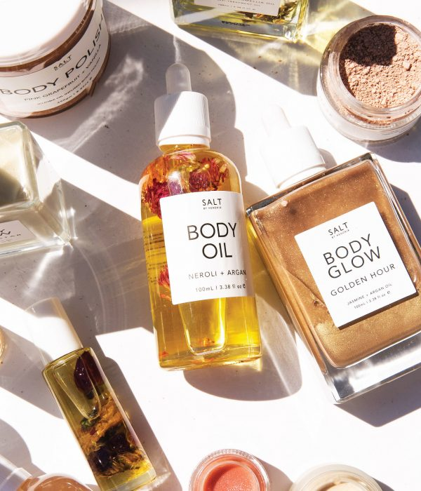 Aspire Beauty Co is the clean beauty site that's now reached the UAE