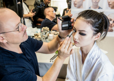 A&E's Editor In Chief spoke to Dior's Creative and Image Director Peter Philips backstage at the AW19 Haute Couture show