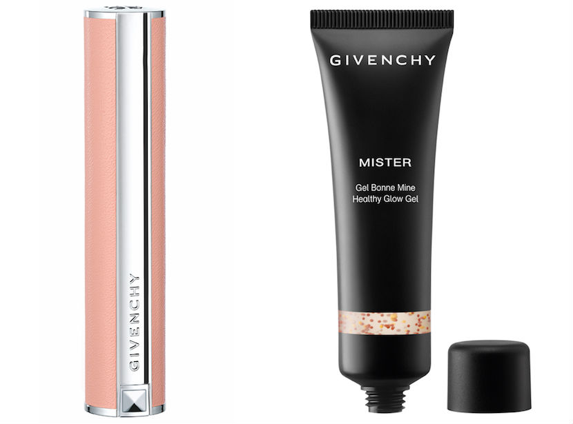 Givenchy Le Rose Perfecto & Mister Healthy Glow Gel