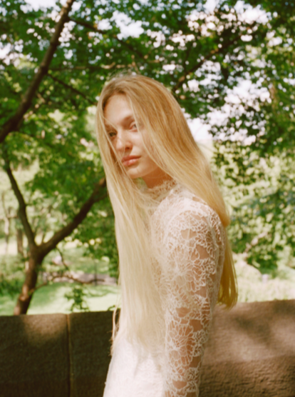 Shop the bridal collection on Net-A-Porter