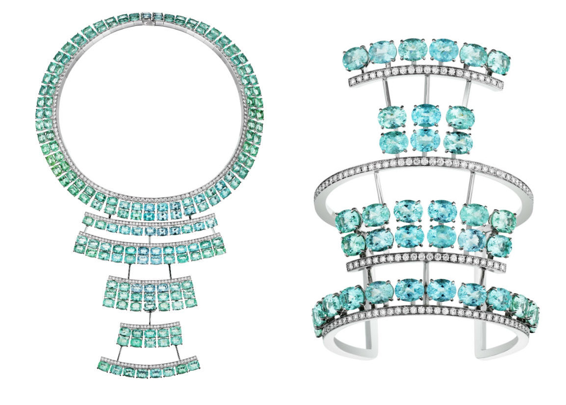 See the latest Akillis jewellery collection