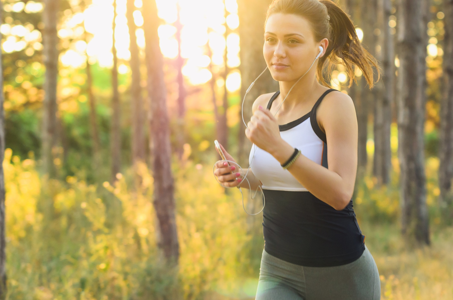 Multiple studies have looked into the health benefits of short bouts of exercise