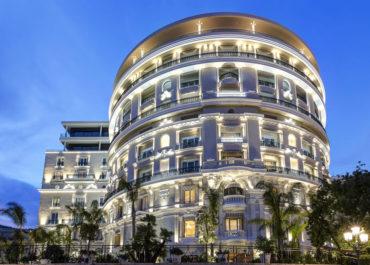 A&E explore the renovated Hôtel de Paris Monte Carlo