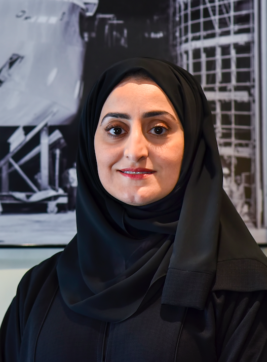 Abeer Alshaali speaks to A&E about her career at Gulf Craft