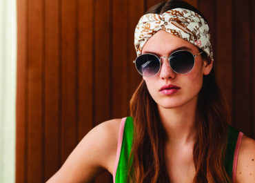 See the sunglasses to wear now