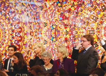 Christie's London Auction House
