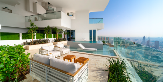 FIVE Jumeirah Village will open in Dubai on September 2nd