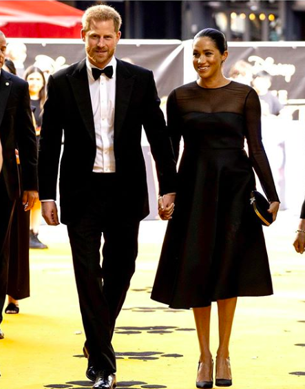 Meghan Markle have had an intense few years and took some time off to enjoy as a couple and as new parents