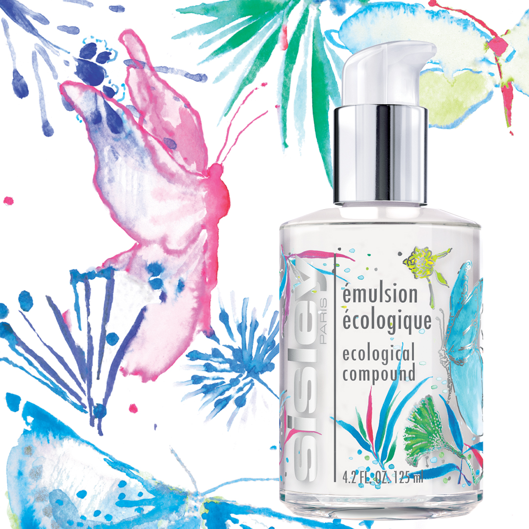 Sisley Ecological Compound Limited Edition 2019_2
