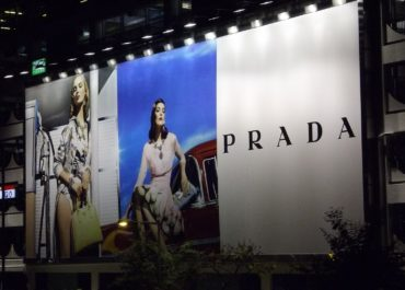 Prada is one of 32 brands to have signed The Fashion Pact ahead of G7