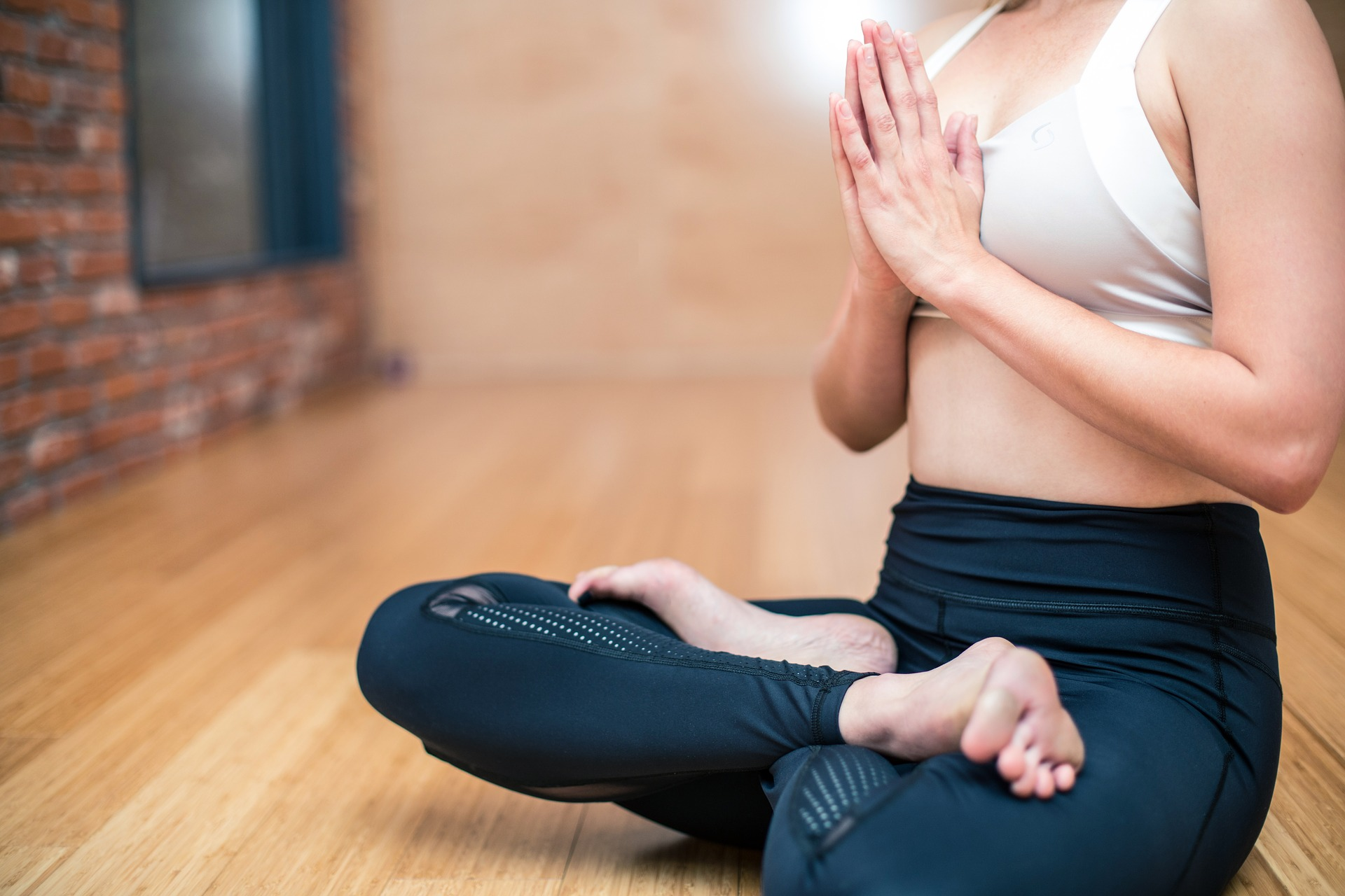 YogaFest Middle East will host classes suitable for all levels