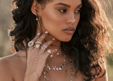 Jewellery Designer Jacquie Aiche talks her inspiration