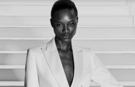max mara tuxedo collection